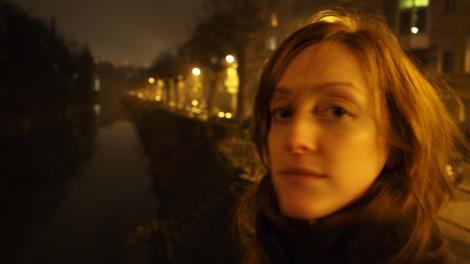 Kate Harman