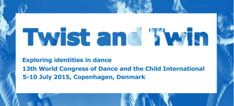 13th World Congress of Dance and the Child International