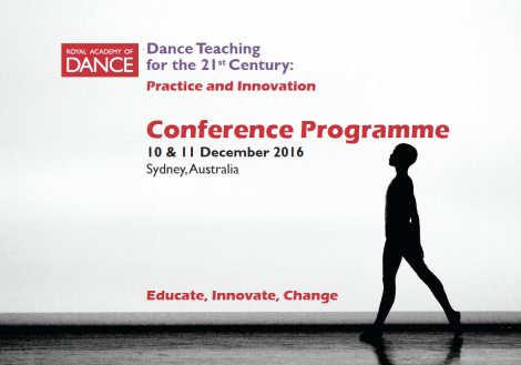 Dance Teaching for the 21st Century