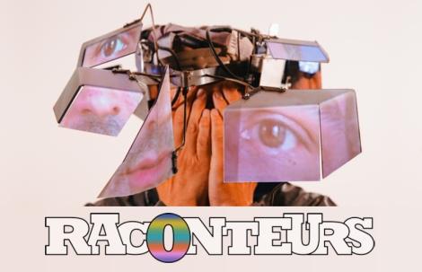 Raconteur Project Image 789px