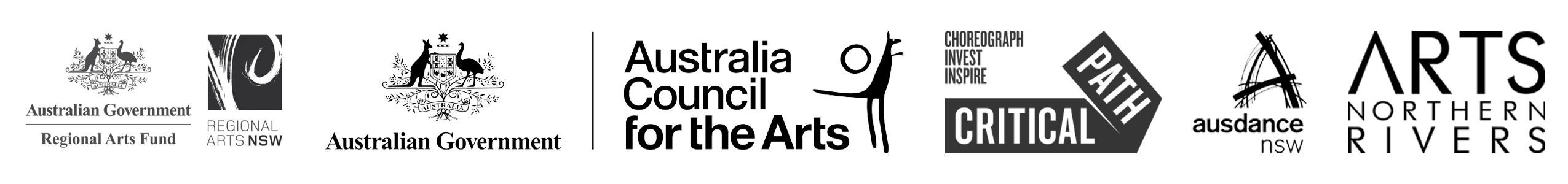 raconteurs logo banner